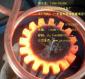 金属锻造热处理,齿轮热锻机,齿轮热锻设备,螺母热锻机,中频