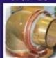 5KW高频焊管机:铜管/铁管/钢管/不锈钢管焊接机